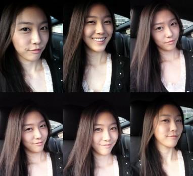 Choi Soo Eun [Actrice] Photo92345
