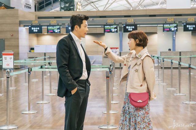 Wan-seung and Seol-ok