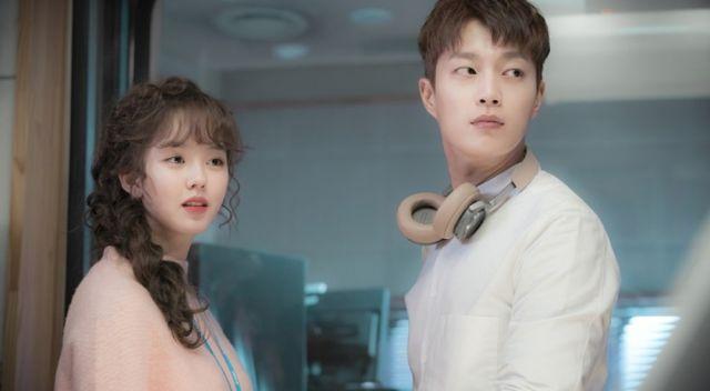 Geu-rim and Soo-ho