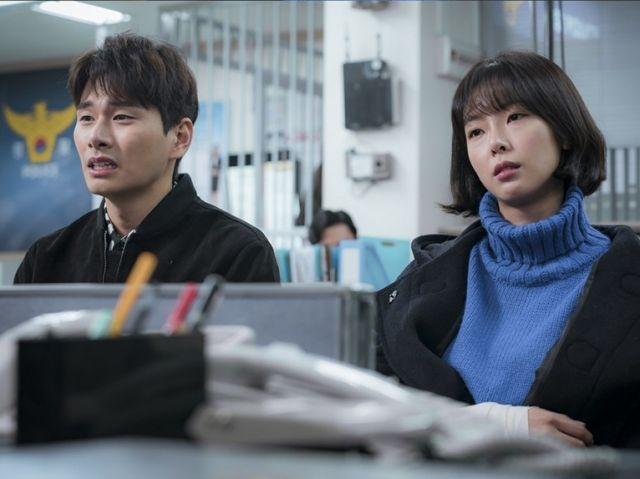 Joon-ki and Seo-jin