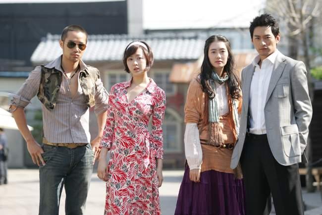 Fashion 70s Korean Drama 2005 70s Hancinema The Korean Movie And Drama Database