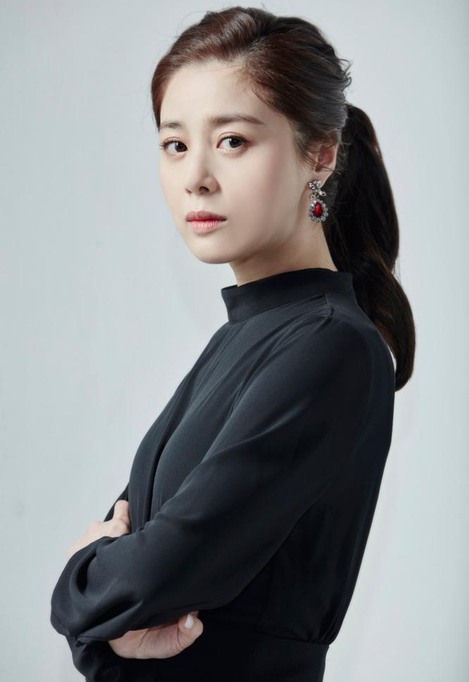 Secret Mother (Korean Drama - 2018) - 시크릿 마더