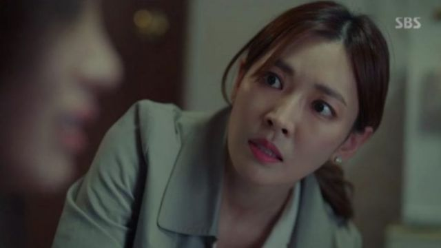 Spoiler] Added Episodes 1 - 4 Captures for the Korean Drama 'Secret