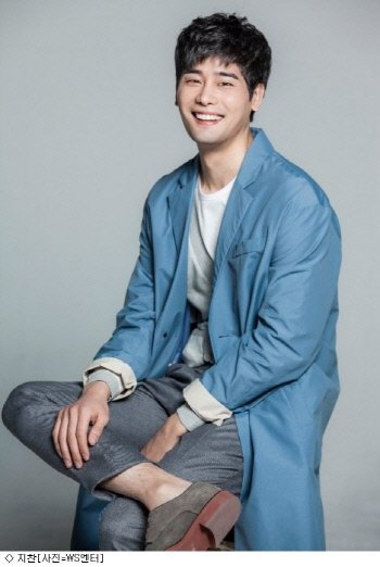Actor Ji Chan confirmed to appeared KBS 2TV new daily drama 'The Sun's Seasons'