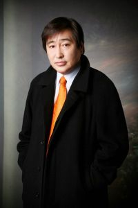 Kim Gook-hyeon (김국현)