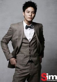 Joo Won (주원)