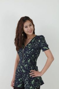 Seong Hyeon-joo (성현주)