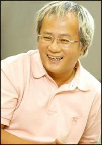 Song Seung-hwan (송승환)