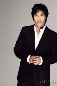 Lee Byeong-Heon (이병헌)