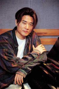 Kim Joon-seok (김준석, Korean music department, score composer
