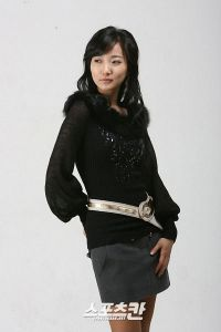 Lee In-hye (이인혜)