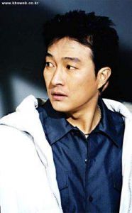 Lee Jae-ryong (이재룡)
