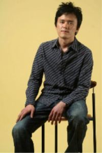 Lee Eung-jae (이응재)