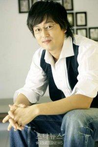 Kim Jeong-tae (김정태)