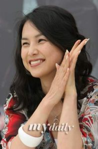 Lee Ji-hyeon (이지현)