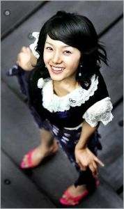 Jeong So-yeong (정소영)