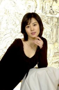 Kim Hyeon-joo (김현주)