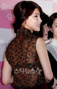 Oh In-hye (오인혜, Korean actress) @ HanCinema :: The Korean