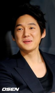 Song Chang-ee (송창의)