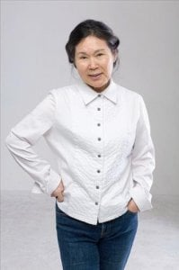Lee Joo-sil (이주실)