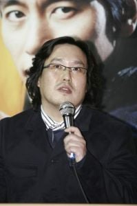 Park Seong-gyoon (박성균)