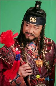 Lee Deok-hwa (이덕화)