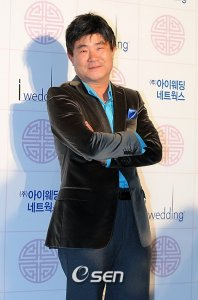 Lee Kye-in (이계인)