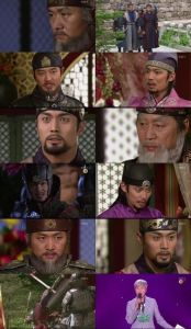 The Great King's Dream (대왕의 꿈) - Drama