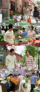 [Spoiler] Added episodes 21 and 22 captures for the Korean drama 'Lee Soon-sin is the Best'