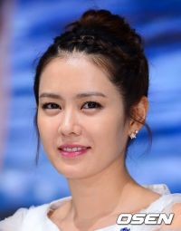 Son Ye-jin, still beautiful with close-up