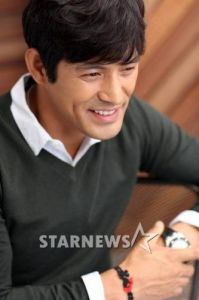 Oh Ji-ho to star in Jang Jin's