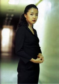 Jeon Do-yeon (전도연)