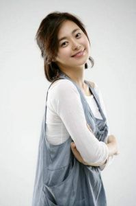 Lee Young-eun (이영은)