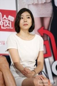 Yoo Ok-joo Nude Photos 24