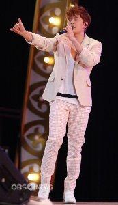 Kim Dong-jun (김동준, Korean musical actor/ress, actor