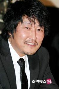 Song Kang-ho (송강호)