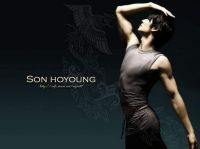 Son Ho-young (손호영)