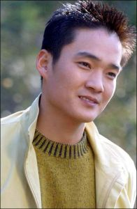 Kim Jeong-hyeon (김정현)