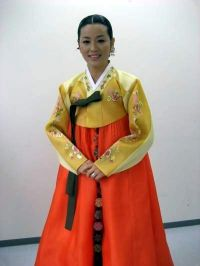 Kyeon Miri (견미리)