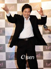 Lee Byeong-joon (이병준)