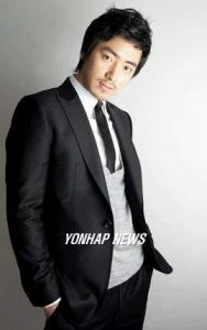 Lee Joon-hyeok (이준혁)