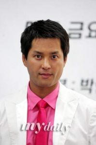 Lee Jong-won (이종원)