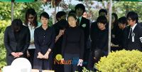Korean Obituary Posterphoto67360