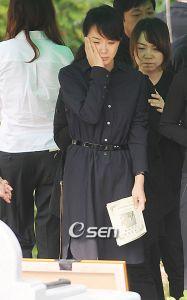Korean Obituary Posterphoto67365