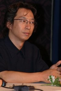 Byeon Hyeok (변혁)