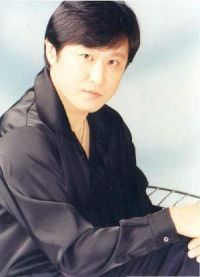 Kim Jeong-gyoon (김정균)