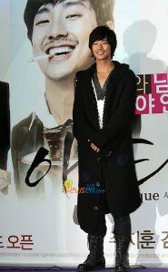 Joo Ji-hoon (Shin goon) Posterphoto70216