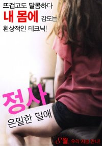 Love Affair: A Secret Affair (정사: 은밀한 밀애)