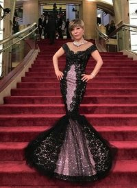 Sumi Jo 조수미 Korean Actress Opera Singer Hancinema The