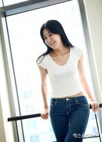Kim Jin-seon naked
